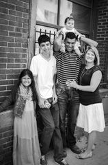 Family Photography, Des Moines, Iowa