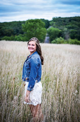 Senior Pictures Photographer Tiffany Murphy,  Des Moines